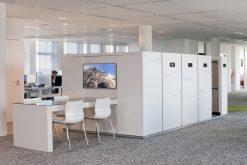Galerie de bureau